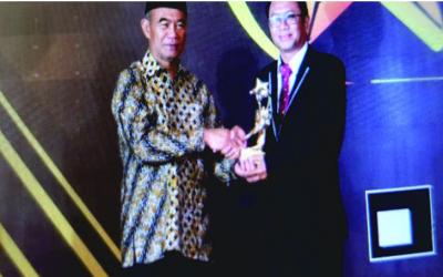 SMKN 5 Banjarmasin Sabet Gelar Sekolah Hebat Nasional